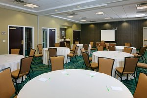 Meeting Facilities - SpringHill Suites by Marriott West Lansing
