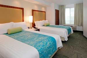 Suite - SpringHill Suites by Marriott Lafayette