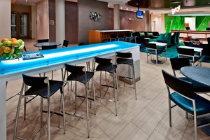 Restaurant - SpringHill Suites by Marriott Lafayette