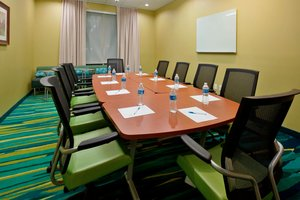 Meeting Facilities - SpringHill Suites by Marriott Lafayette