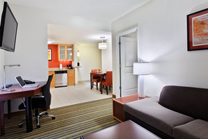 Suite - Residence Inn by Marriott Downtown Little Rock