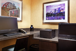 Conference Area - Residence Inn by Marriott Downtown Little Rock