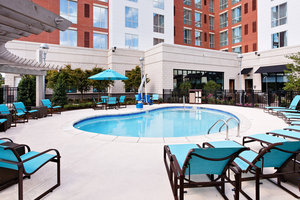Recreation - Residence Inn by Marriott Downtown Little Rock