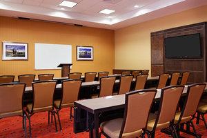 Meeting Facilities - Residence Inn by Marriott Downtown Little Rock