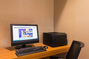 Conference Area - SpringHill Suites by Marriott Little Rock