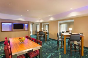 Restaurant - SpringHill Suites by Marriott Little Rock