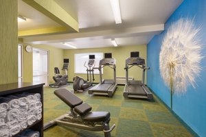 Recreation - SpringHill Suites by Marriott Little Rock