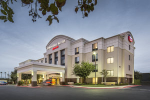 Exterior view - SpringHill Suites by Marriott Laredo