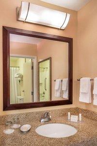 Suite - SpringHill Suites by Marriott Laredo