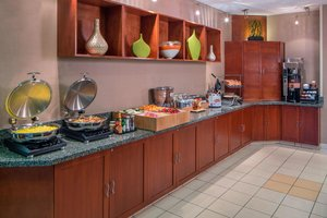 Restaurant - SpringHill Suites by Marriott Laredo