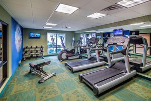 Recreation - SpringHill Suites by Marriott Laredo