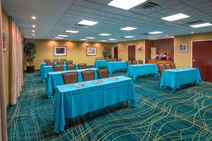 Meeting Facilities - SpringHill Suites by Marriott Laredo