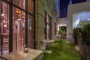 Restaurant - Castle Hotel Orlando