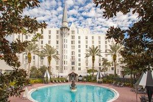 Recreation - Castle Hotel Orlando