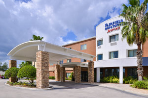 Exterior view - Fairfield Inn & Suites by Marriott Ocoee