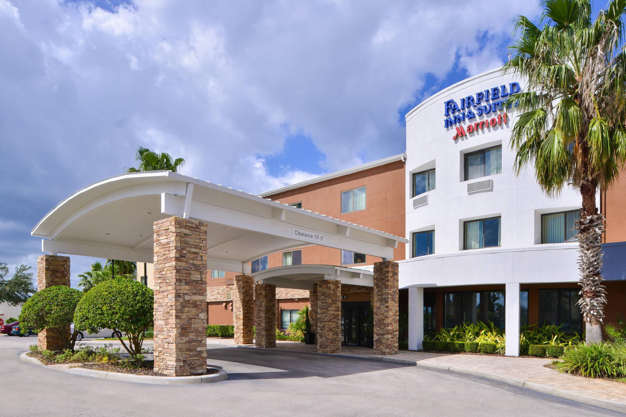 Fairfield Inn and Suites by Marriott Orlando Ocoee