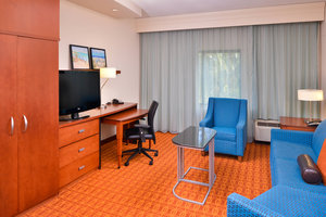 Suite - Fairfield Inn & Suites by Marriott Ocoee