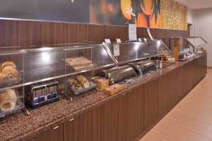 Restaurant - Fairfield Inn & Suites by Marriott Ocoee