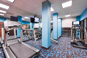 Recreation - Fairfield Inn & Suites by Marriott Ocoee