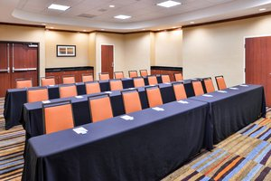 Meeting Facilities - Fairfield Inn & Suites by Marriott Ocoee