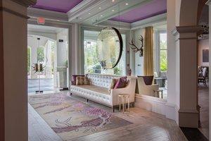 Lobby - Castle Hotel Orlando