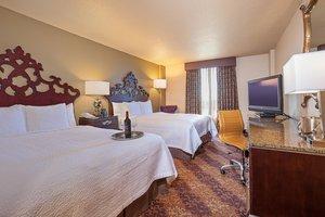 Room - Castle Hotel Orlando