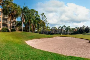 Golf - Marriott Vacation Club Imperial Palm Hotel