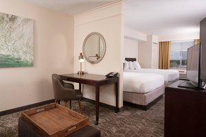 Suite - SpringHill Suites by Marriott Airport Orlando