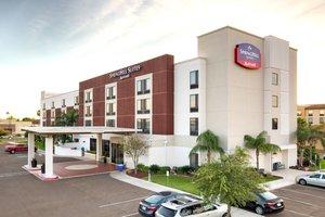 Exterior view - SpringHill Suites by Marriott McAllen