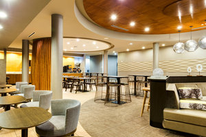 Lobby - SpringHill Suites by Marriott McAllen