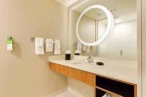 Suite - SpringHill Suites by Marriott McAllen
