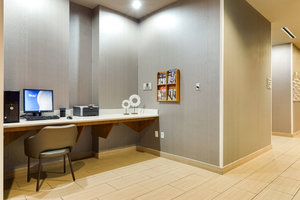 Conference Area - SpringHill Suites by Marriott McAllen