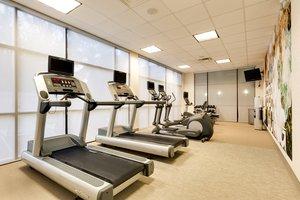 Recreation - SpringHill Suites by Marriott McAllen