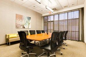 Meeting Facilities - SpringHill Suites by Marriott McAllen