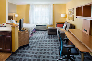 Suite - TownePlace Suites by Marriott Manchester