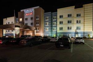 Fairfield Inn Amp Suites By Marriott Airport South Hope Hull