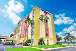 Exterior view - SpringHill Suites by Marriott Airport South Miami