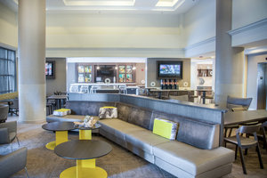 Lobby - SpringHill Suites by Marriott Airport South Miami