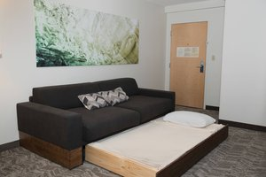 Suite - SpringHill Suites by Marriott Airport South Miami