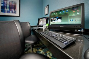Conference Area - SpringHill Suites by Marriott Airport South Miami
