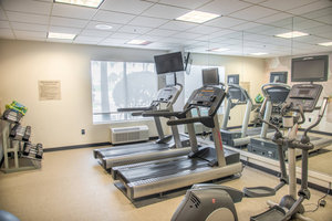 Recreation - SpringHill Suites by Marriott Airport South Miami