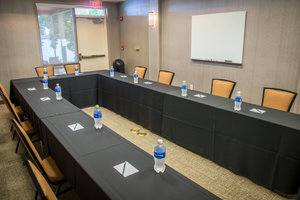 Meeting Facilities - SpringHill Suites by Marriott Airport South Miami