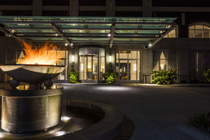 Exterior view - Hotel Blackhawk Davenport