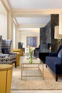 Lobby - Hotel Blackhawk Davenport