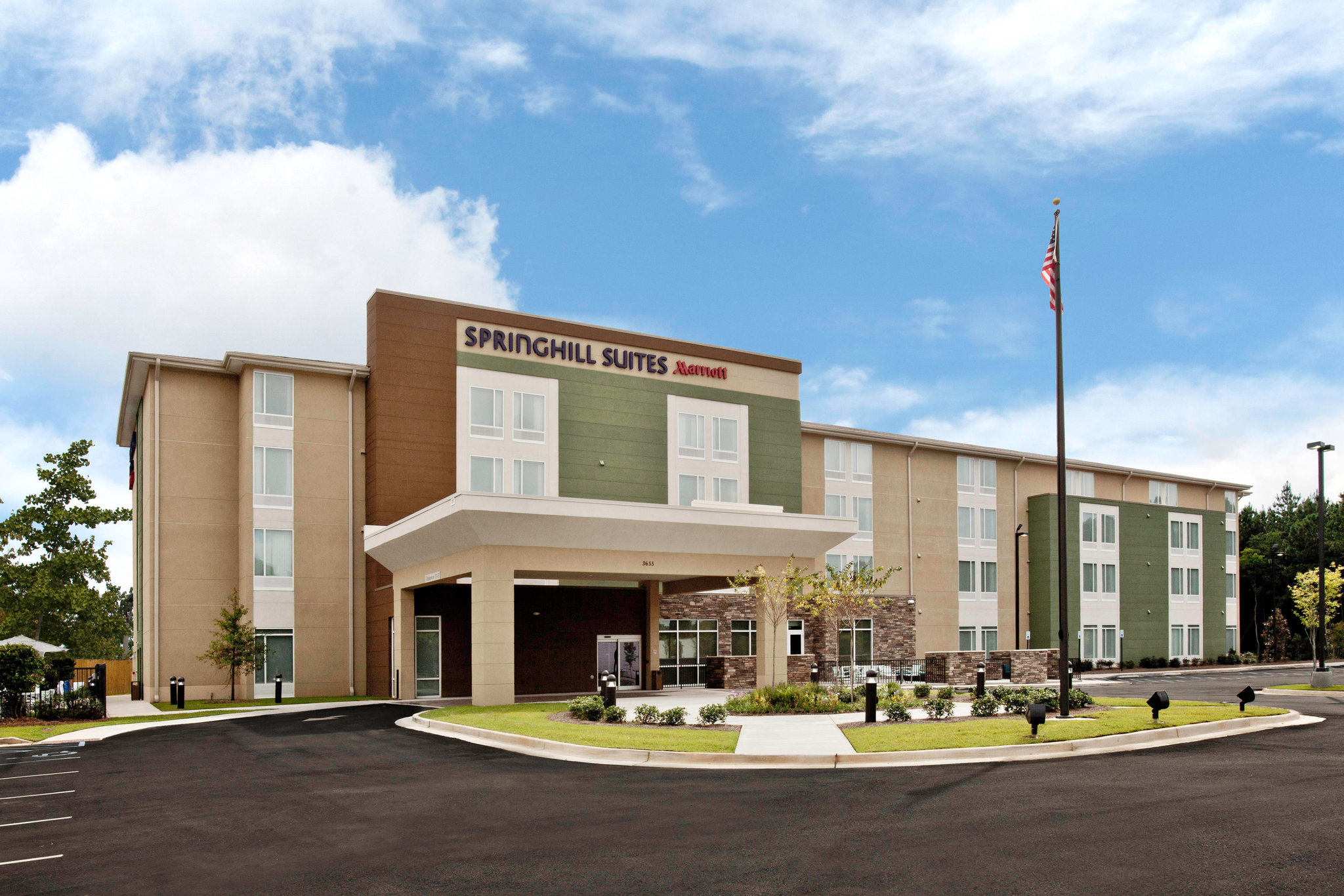 SpringHill Suites by Marriott Mobile