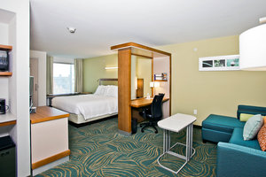 Suite - Springhill Suites by Marriott Mobile