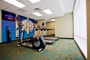 Recreation - Springhill Suites by Marriott Mobile