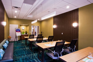 Meeting Facilities - Springhill Suites by Marriott Mobile