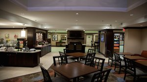Restaurant - Staybridge Suites Hotel Chatsworth