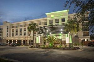 Exterior view - Holiday Inn North Davis Highway Pensacola